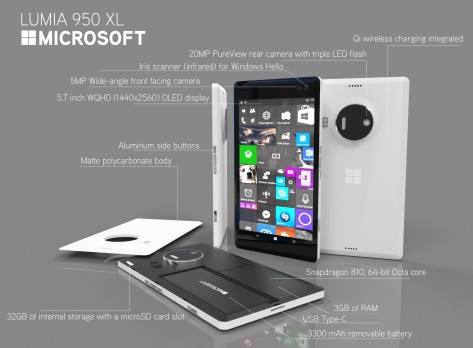 lumia-950-XL-Renders